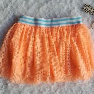 Oshkosh b'gosh skirt  🧡